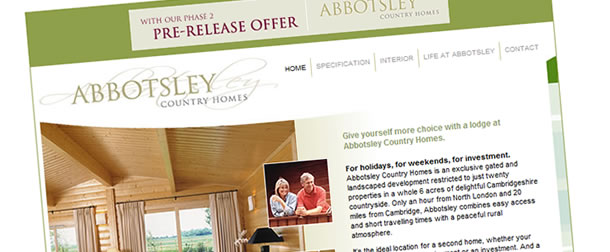 Abbotsley Country Homes