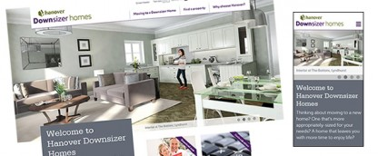 Downsizer Homes